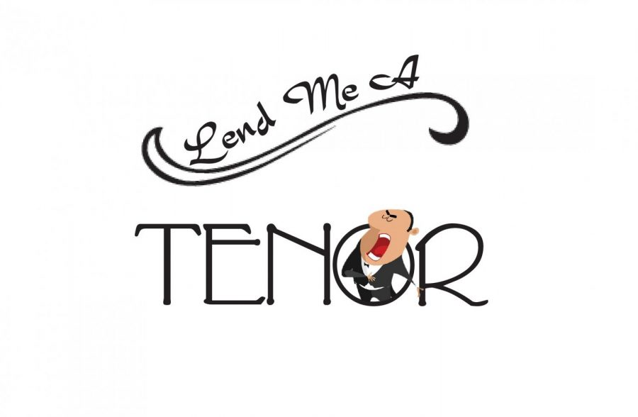 Need a Tenor? We've got 'em!