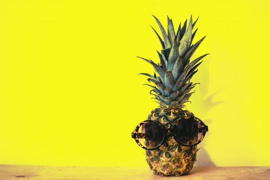 The Great Pineapple Debate