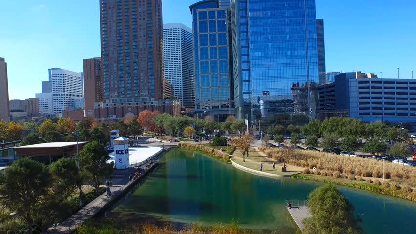 Things to do in Houston over Spring Break