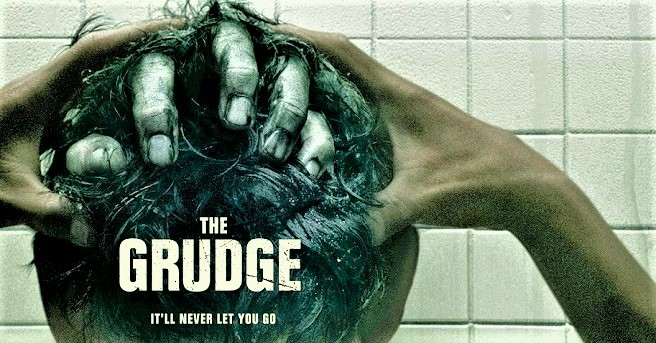 The Grudge Review