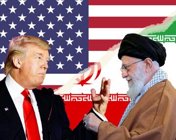 Iranian Controversy