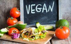 Veganuary, a 31-day vegan challenge