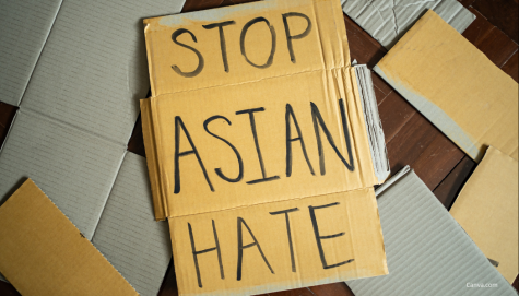 Rise in Asian Hate Crimes